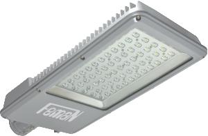 LED КРИСТАЛ 2 - уличный светильник